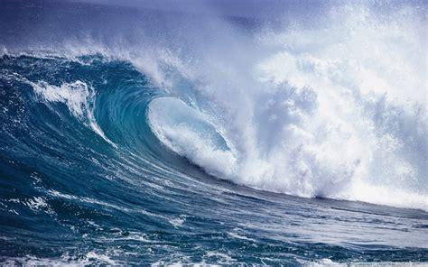 Ocean Waves Tumblr Hd Desktop Wallpaper, Instagram Photo