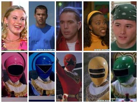 Más De 25 Ideas Increíbles Sobre Rocky Power Rangers En