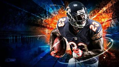 Bears Chicago Wallpapers Nfl Players Cool Desktop