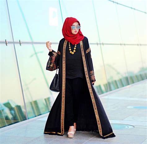 fashion hijab dian pelangi tutorial pashmina  anita scarf
