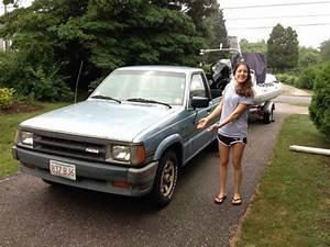 Find Used 1987 Mazda B2000 Pickup