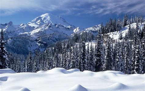 snow pictures arctic - HD Desktop Wallpapers | 4k HD