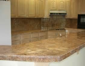 kitchen counter tile ideas the ceramic tile kitchen countertops for your home my kitchen interior mykitcheninterior
