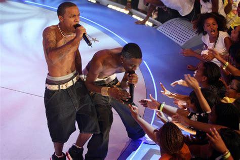 """2008 Bet Hip Hop Awards Invades The """"a"""""""
