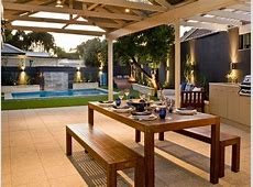 Outdoor Living Design Ideas Get Inspired by photos of