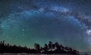 Beautiful Night Sky Wallpapers Hd Resolution • dodskypict