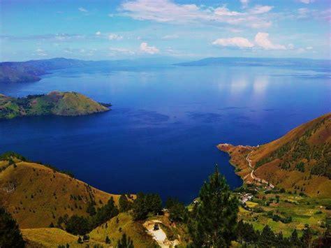 paket wisata danau toba sumatera utara pesona indonesia