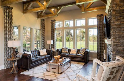 Model Homes  Luxury & Custom  Design Environments