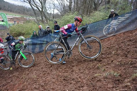 Cyclocross Running Tips for Cyclists