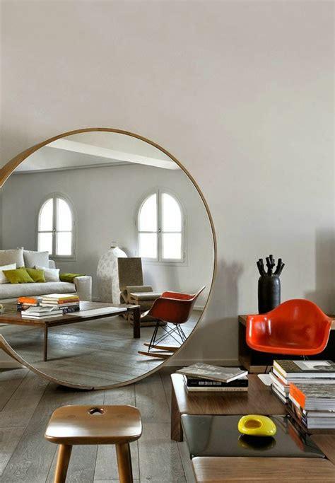miroir ikea rond le miroir d 233 coratif en 50 photos magnifiques