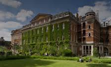 King's College London - Faculty of Life Sciences & Medicine