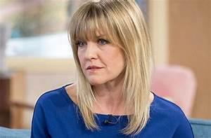 Ashley Jensen 'devastated' after husband Terence Beesley ...