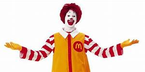 Ronald McDonald and Friends Sue Seattle to Stop Minimum ...