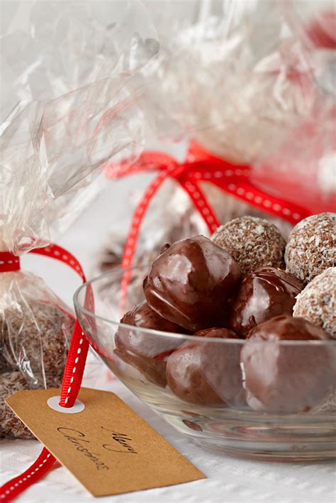 easy christmas recipes that make great food gifts