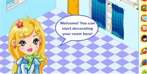 les jeux de decoration pour fille jeu de d 233 coration jeux de fille gratuit