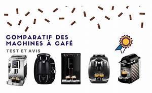 Meilleur Machine A Café : machine caf comparatif des meilleurs mod les 2019 ~ Melissatoandfro.com Idées de Décoration