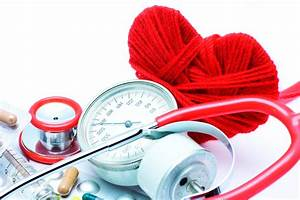 Гипертония повышение давления утром