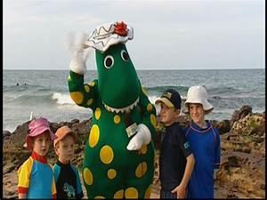 The Beach | Lights, Camera, Action Wiggles! Wiki | FANDOM ...