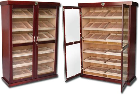 Cigar Cabinet Humidor Australia humidor cabinet for sale cigar enclosures at amazing prices
