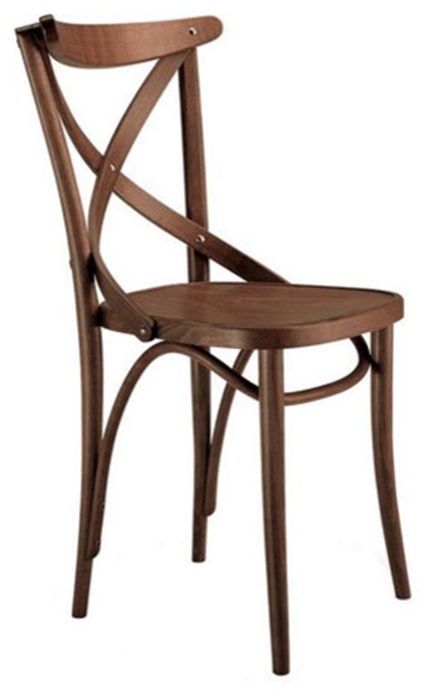 michael thonet designed a150 bentwood chair traditional