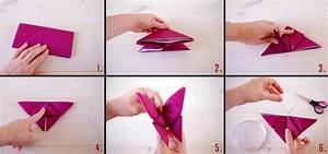 Pliage De Serviette Papillon : diy plus que des papillons dans le ventre parideo ~ Melissatoandfro.com Idées de Décoration