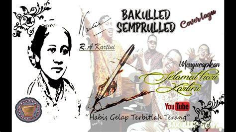 Lirik ibu kita kartini oleh lagu wajib nasional. Ibu Kita Kartini - W.R Supratman - Lagu Nasional (Cover ...
