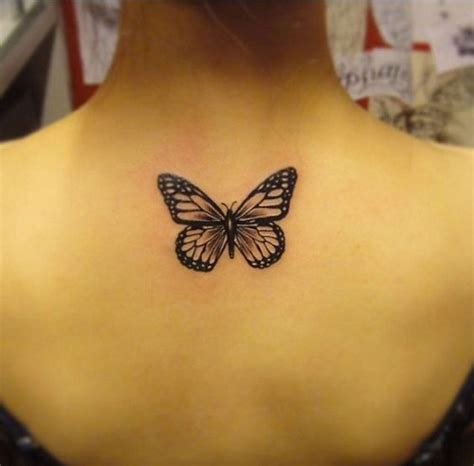 small butterfly tattoos  images piercings models