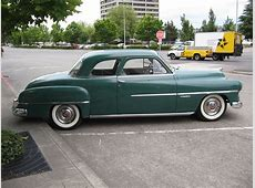 File1951 Dodge Coronet coupejpg Wikimedia Commons