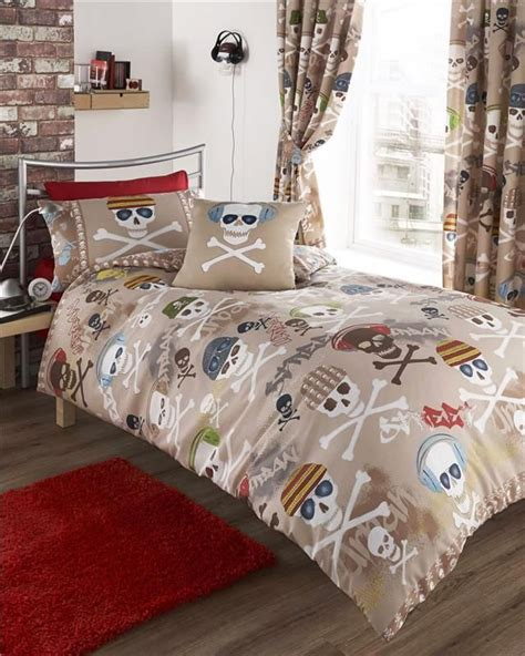 beat skulls bedding set duvet cover sets