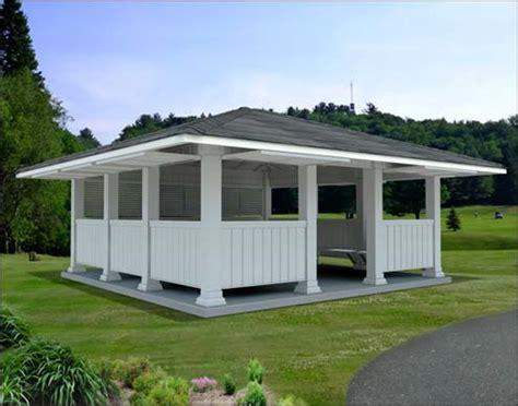 custom rain shelter