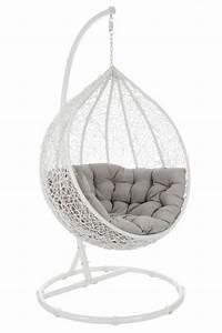 Chaise Suspendue Jardin : chaise suspendue pinteres ~ Teatrodelosmanantiales.com Idées de Décoration