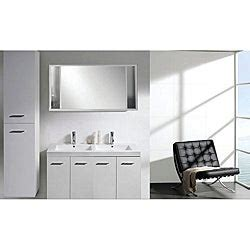 shop wallmount  legs   bathroom vanity