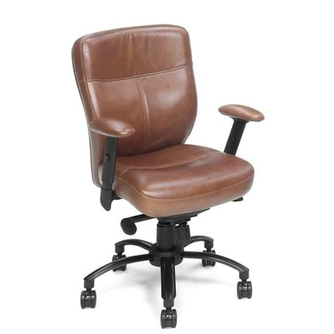 furniture seven seas executive swivel tilt office