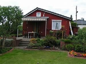Holzhaus 50 Qm : 24qm holzhaus in schwedenrot auf pachtland in oranienburg schreberg rten wochenendh user ~ Sanjose-hotels-ca.com Haus und Dekorationen