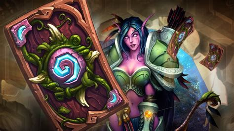 Hearthstone Beast Deck by Beast Druid Hearthstone Deck Guide