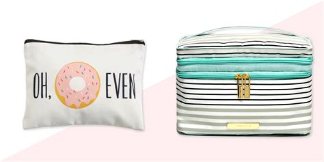 13 Best Cosmetic Bags 2017   Cute Cosmetics Bags and Makeup Cases