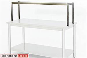 Etagere A Poser Inox : tables tables de d coupe ~ Edinachiropracticcenter.com Idées de Décoration