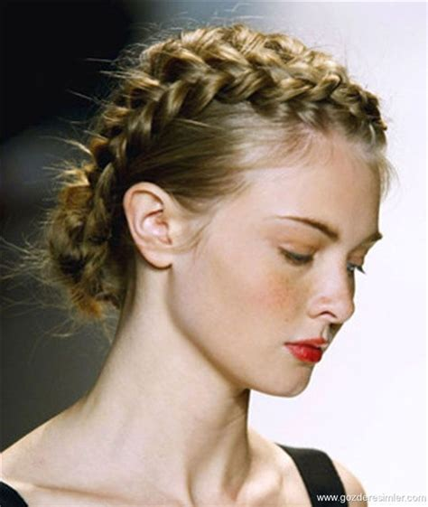 Headband Braid 8 Gorgeous and Easy 5 Minute Hairstyles