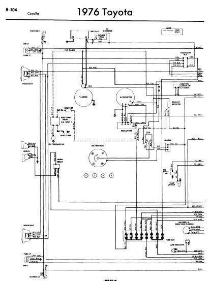 Dodge Pickup Wiring Diagram For Free