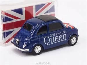 Fiat Gap : brumm br055 fiat 500 brums united kingdom 39 mind the gap god save the queen 39 1 43 ~ Gottalentnigeria.com Avis de Voitures