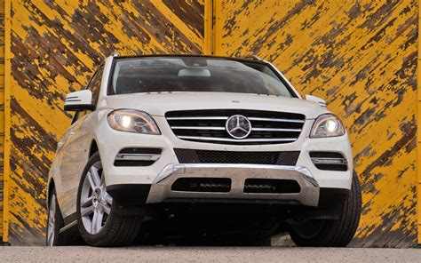 If you are thinking about towing a trailer with a 2012 mercedes benz ml350 bluetec then it is important to know what your tow capacity is for your ml350 bluetec. 2012 Mercedes-Benz ML350 4Matic and Bluetec First Test - Motor Trend