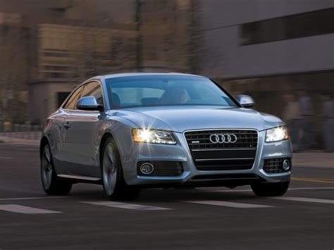 Audi A5 32 S Line Coupe Us Spec Wallpapers Cool Cars