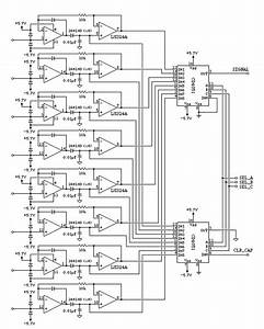 midi drum machine analog input schematic With midi circuit board
