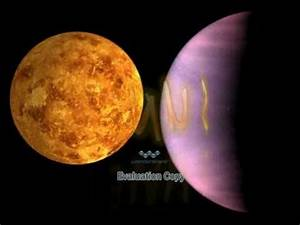 Solar System PowerPoint Elementary - Pics about space