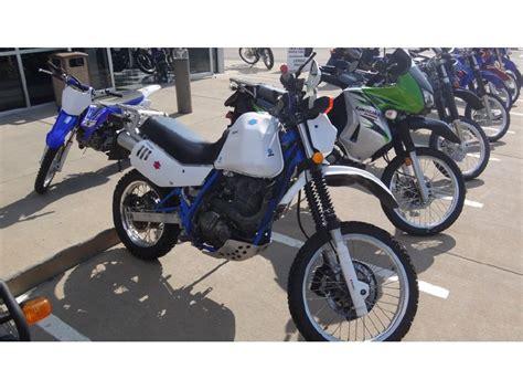 1990 Suzuki Dr650 by Buy 1990 Suzuki Dr650 On 2040 Motos