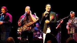 You U0026 39 Re Still A Young Man Rick Stevens With Tower Of Power