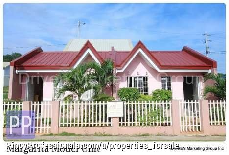 house and lot for sale in golden subdivision bulacan