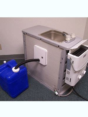 portable cing sink kitchen best 25 portable sink ideas on portable 4350
