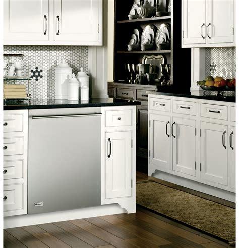 zbdrii ge monogram fully integrated dishwasher
