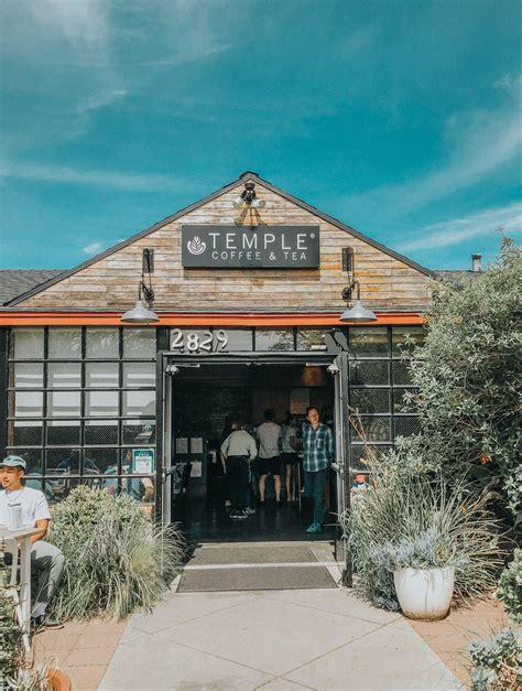 Coffee break service and supplies. Best Coffee in Sacramento - Temple Coffee | Coffee shop, Northern california travel, Sacramento